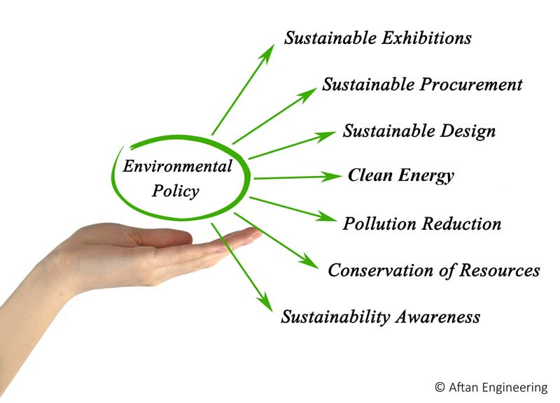 Sustainability Consultants Create Sustainable Business Policies