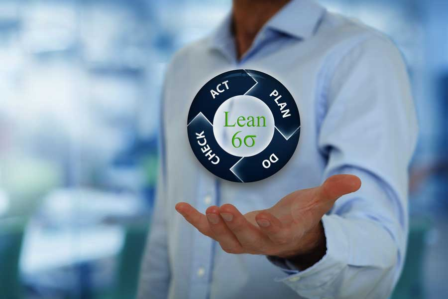 Colorado Lean Six Sigma Continuous Improvement Consultants