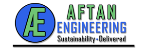 Aftan Sustainability Consulting Logo